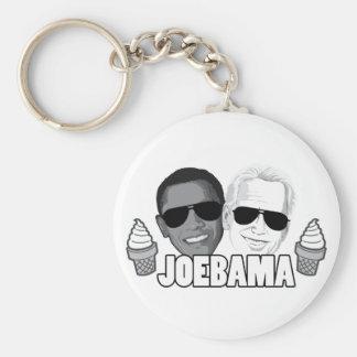 JoeBama Ice Cream Keychain