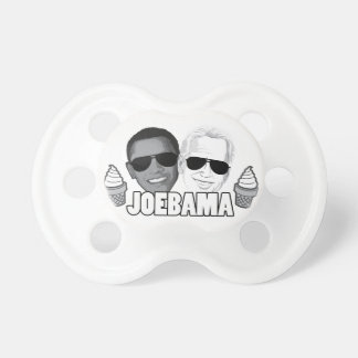 JoeBama Ice Cream Pacifier
