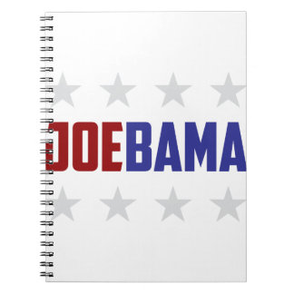 Joebama Notebook