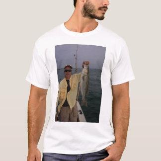 Joel Can Fish T-Shirt