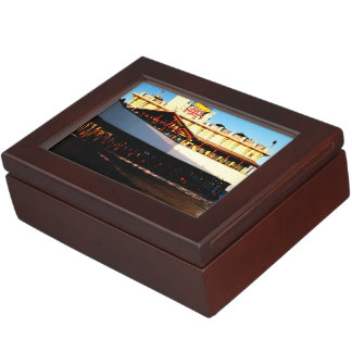 Joe's Crab Shack Keepsake Box