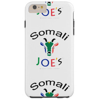 Joe's Ladies' Nanny Flag Goat iPhone Case