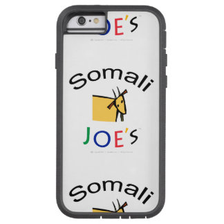 Joe's Official Kid Goat Custom iPhone Case