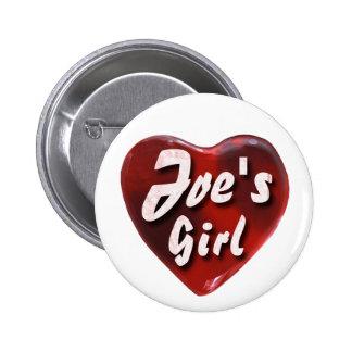 JoesGirl2 2 Inch Round Button