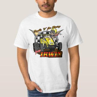Joey Irwin 2012 T-Shirt