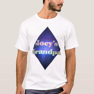 Joey's Grandpa (front of the shirt) T-Shirt