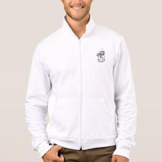Jogger Jacket