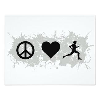 Jogging 1 card