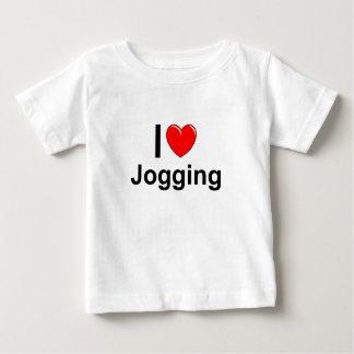Jogging Baby T-Shirt