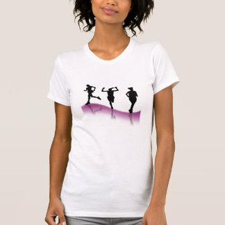 Jogging Tshirt for Women