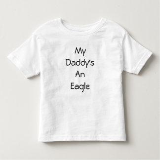 Johana Eagle boy shirt