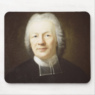 Johann August Ernesti Mouse Pad