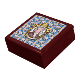 Johann Sebastian BACH Gift Box