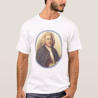 Johann Sebastian Bach Shirt