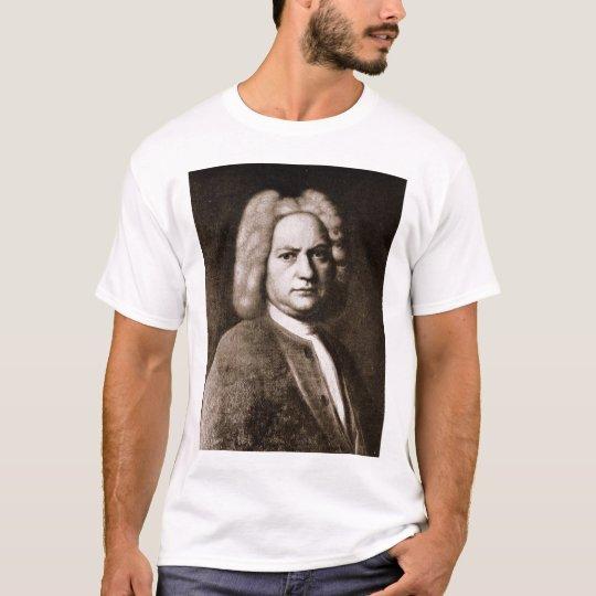 Johann Sebastian Bach T-Shirt