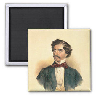 Johann Strauss the Elder Magnet