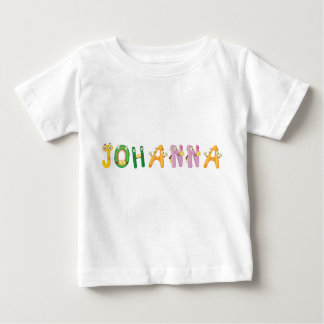 Johanna Baby T-Shirt