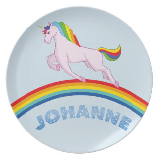 Johanne Plate for children