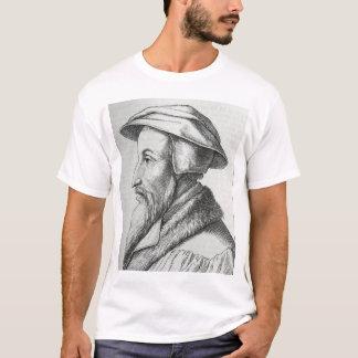 Johannes Calvin T-Shirt