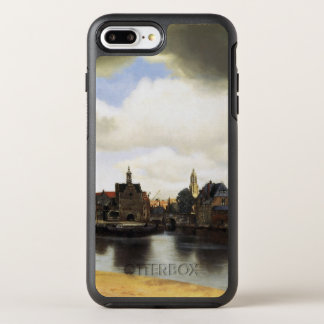 Johannes Vermeer View of Delft OtterBox Symmetry iPhone 7 Plus Case