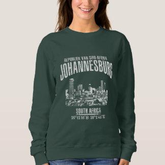 Johannesburg Sweatshirt