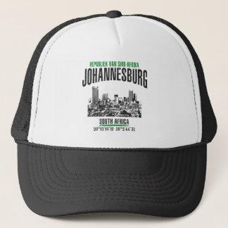 Johannesburg Trucker Hat
