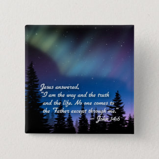 John 14:6 square button