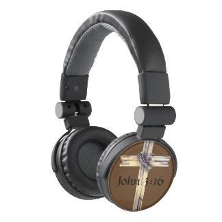 John 3:16 Headphones
