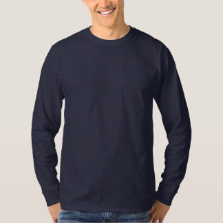 John 3:16 long sleeve shirt