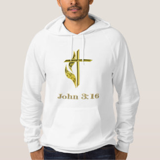 John 3:16 Mens christian t-shirts