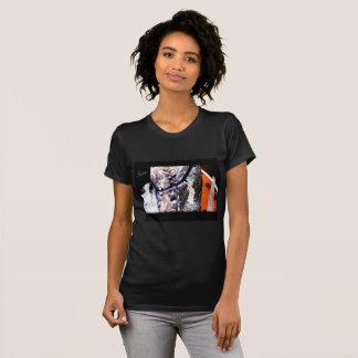 John 3:16 T shirt Women's short sleeve