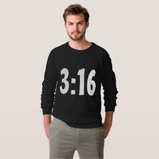 John 3:16 T-shirts, Christian Tees