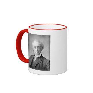 JOHN A MACDONALD* PM of Canada Mug