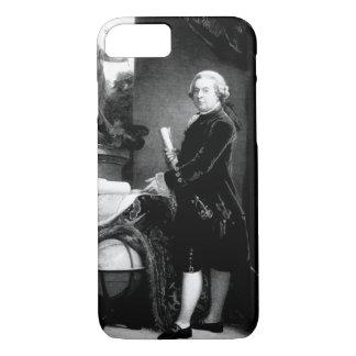 John Adams. Copy of painting_war Image iPhone 7 Case