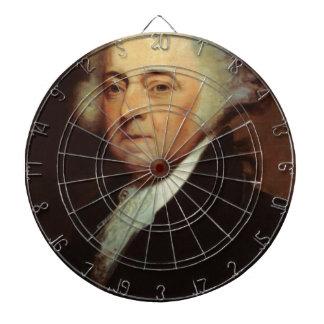 John Adams Dartboard