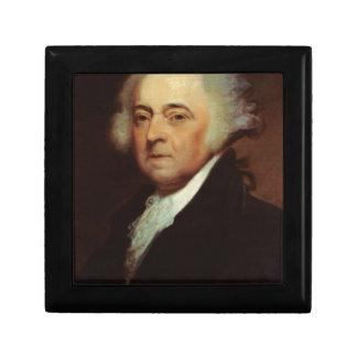 John Adams Gift Box