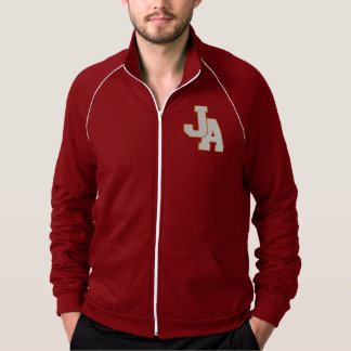 John Adams High Zip Jacket