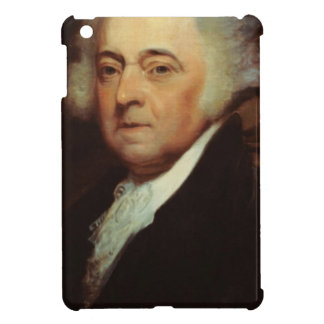 John Adams iPad Mini Cover
