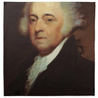 John Adams Napkin