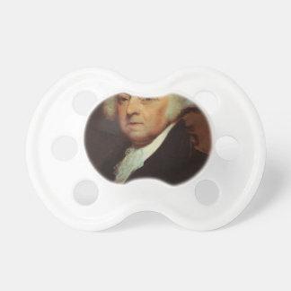 John Adams Pacifier