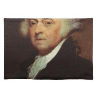 John Adams Placemat