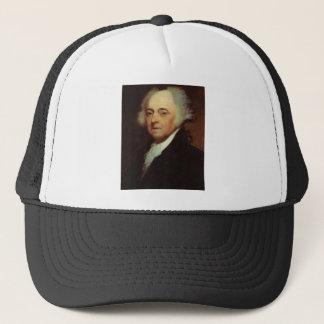John Adams Trucker Hat
