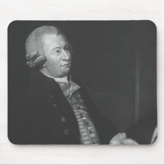 John Arnold , engraved by Reid Mouse Pad
