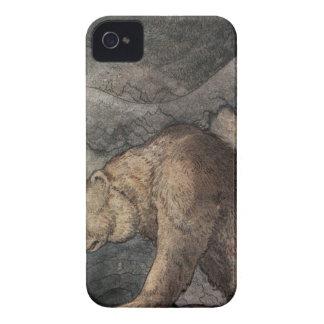 John Bauer - Bella's Adventure iPhone 4 Case