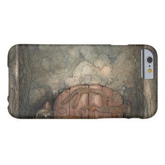 John Bauer - Bergaporten Barely There iPhone 6 Case