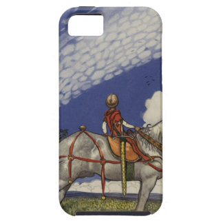 """John Bauer - """"Into the Wide World"""" iPhone 5 Case"""