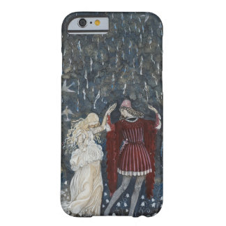 John Bauer - Lena Dances with the Knight Barely There iPhone 6 Case