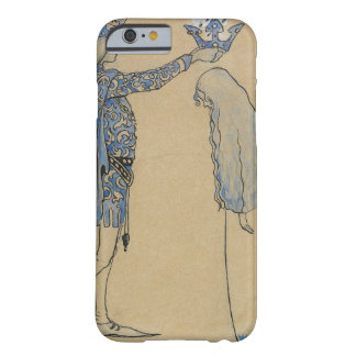 John Bauer - Then Put the Prince a Crown of Gold Barely There iPhone 6 Case