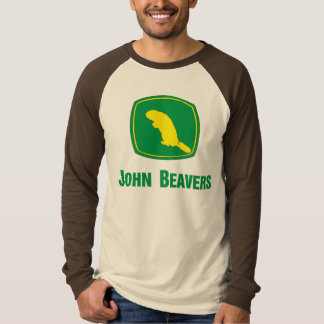 John Beavers T-Shirt