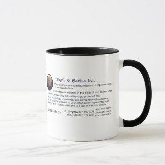 John Blyth Mug